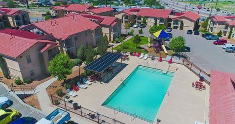 Photo of 7990 Artcraft Rd, El Paso, TX 79932