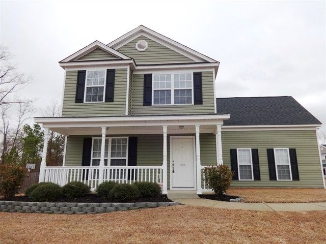 221 Hester Woods Dr Columbia Sc 29223 Home For Rent