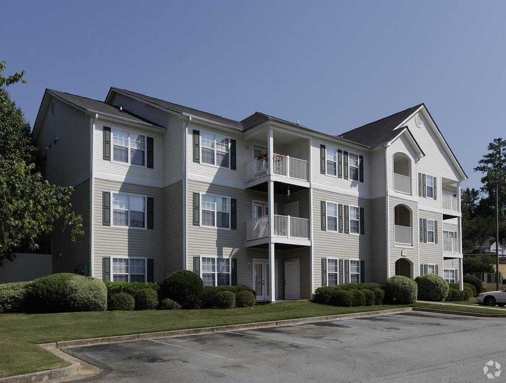 Newnan Ga Apartments Utilities Included