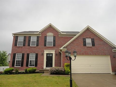 Photo of 1441 Scenic River Rd, Dayton, OH 45415