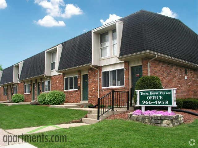 Townehouse Village Apartments