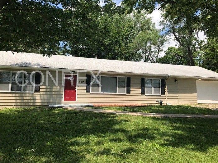 Missouri Property Records Jackson County