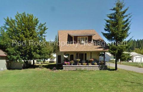 2321 E French Gulch Rd, Coeur D Alene, ID 83814