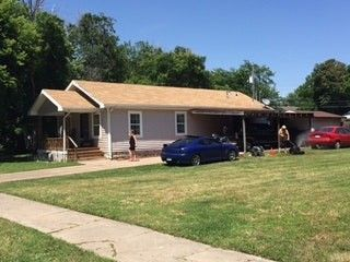 536 S Green St, Wichita, KS 67211
