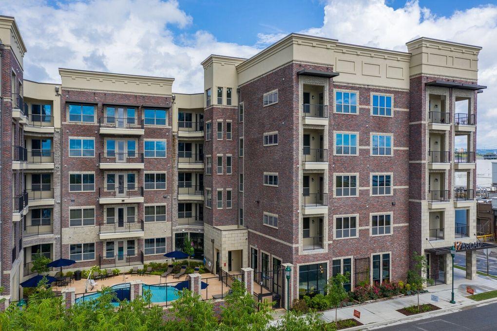 1701 Broad St Chattanooga Tn 37408 Realtor Com