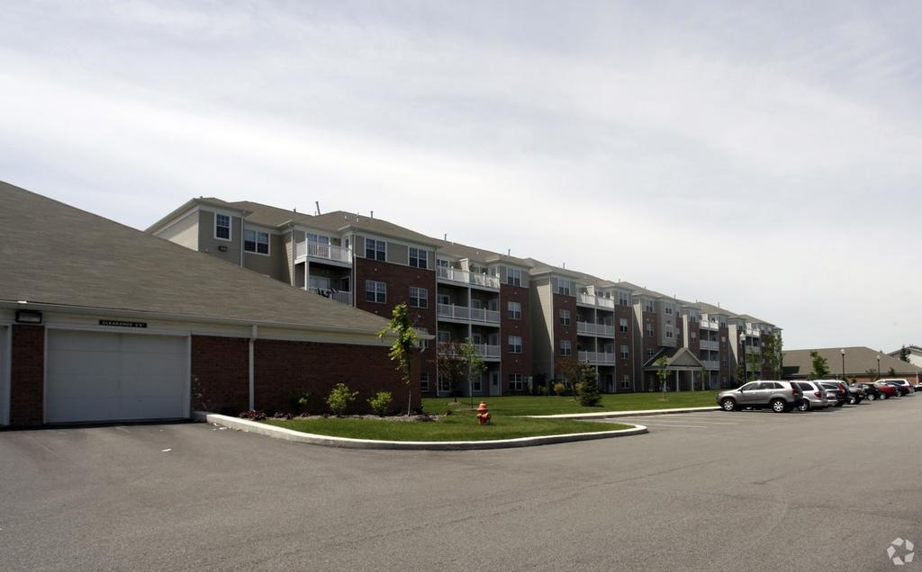 The Residences of Merrillville Lakes - 55+