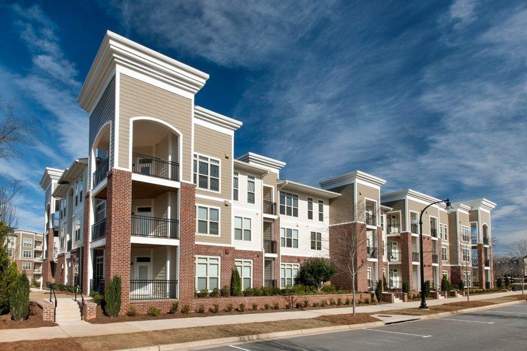 Belmont Apartments Smyrna Ga