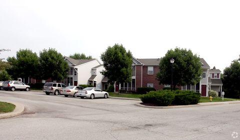 Photo of 602 Bradley Dr, Fortville, IN 46040