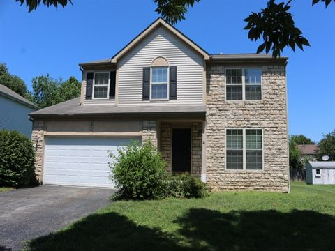 454 Greenhill Dr, Groveport, OH 43125