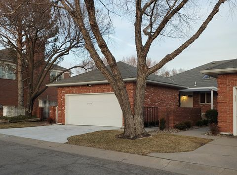 Photo of 1702 S Georgetown St, Wichita, KS 67218