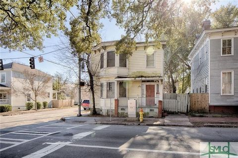 Photo of 421 E Anderson St Apt C, Savannah, GA 31401