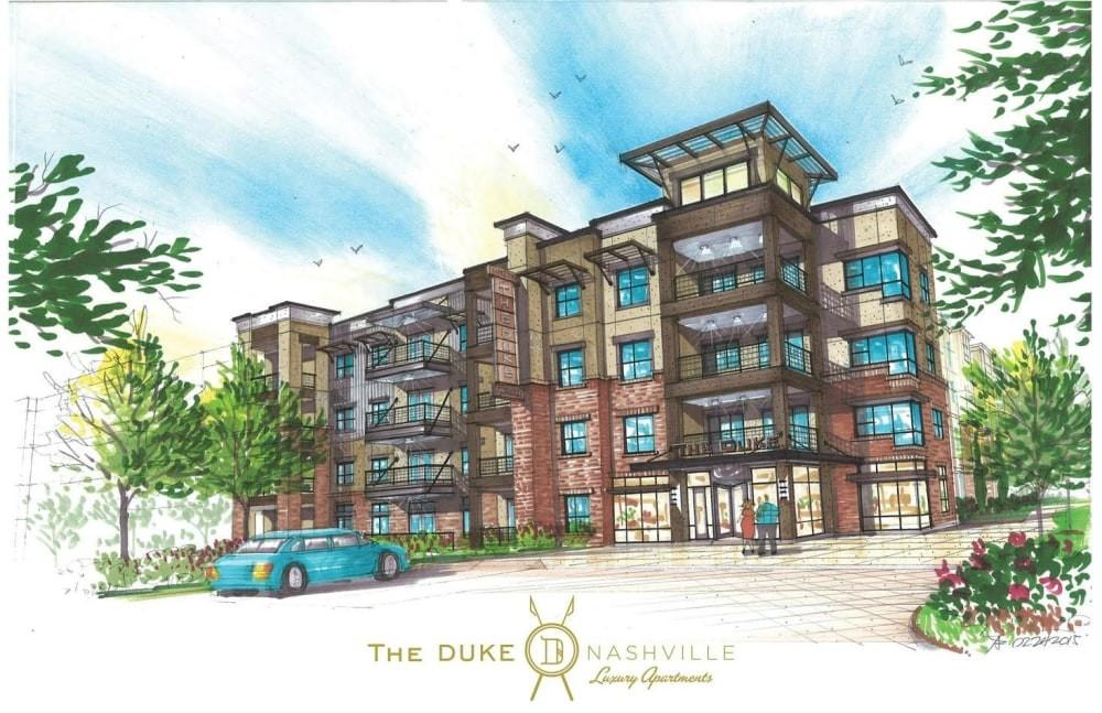 The Duke Nashville