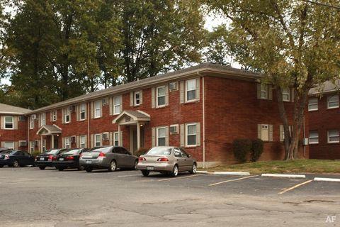 1214 Gilmore Ln, Louisville, KY 40213