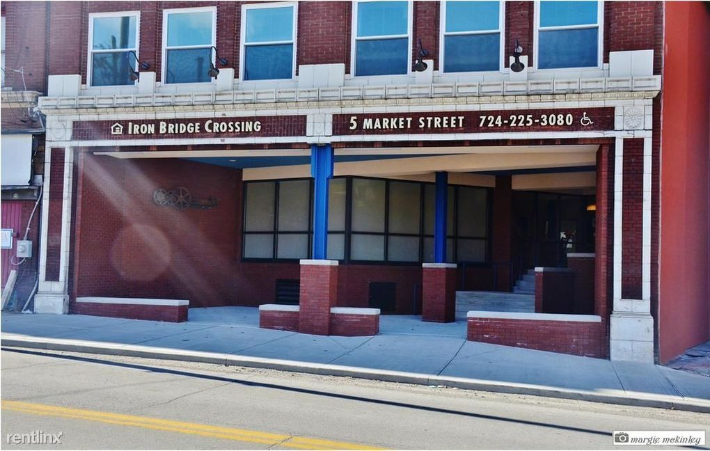 5 Market St Unit 1 Brownsville PA 15417