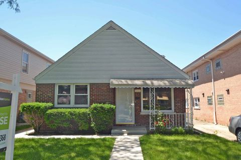 Photo of 1542 N 23rd Ave, Melrose Park, IL 60160
