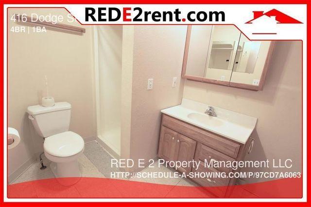 Bathroom Fixtures Janesville Wi condo for rent - 11 n washington st, janesville, wi 53548