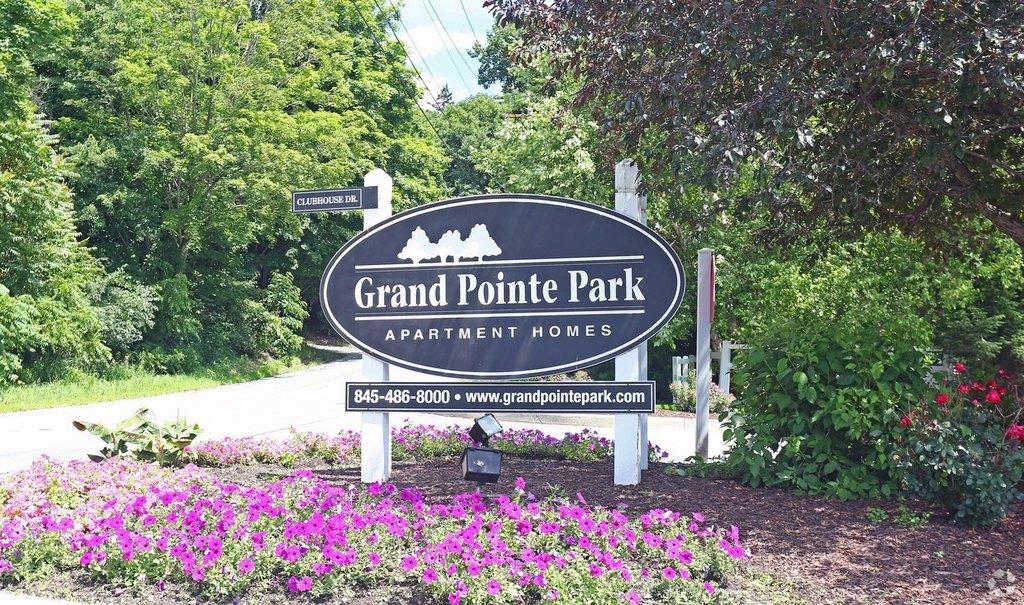 Grand Pointe Park