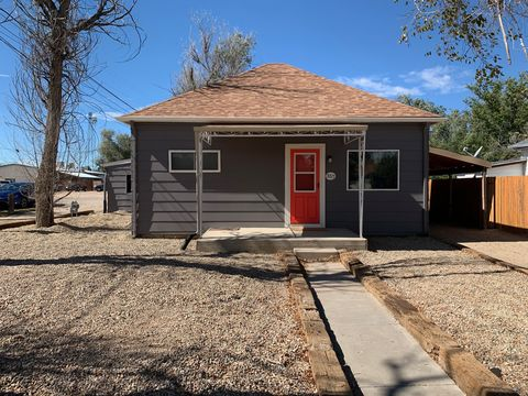 Photo of 357 B Ave, Limon, CO 80828