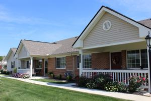 Apartments for Rent at The Apartments at Eastern Woods, 15503 River ...