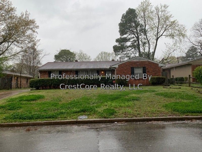 Marvelous 3379 Northmoor Ave Memphis Tn 38128 Home Interior And Landscaping Ologienasavecom