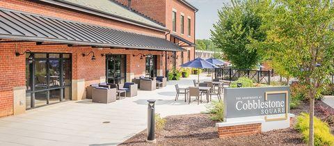 Photo of 627-823 Cobblestone Cir, Fredericksburg, VA 22401