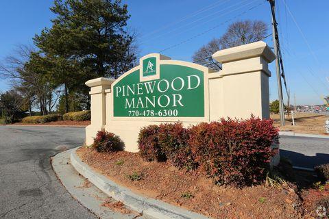 Photo of 6903 Tara Blvd, Jonesboro, GA 30236