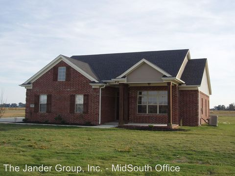615 Campbell Dr, Marion, AR 72364