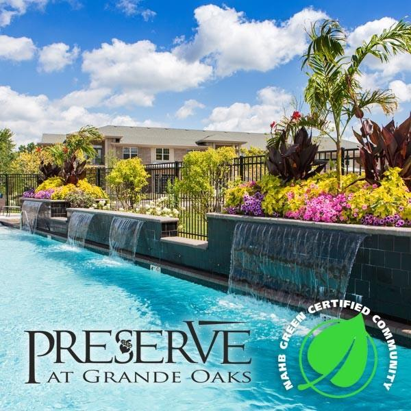 Preserve at Grande Oaks