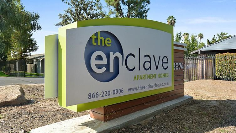 The Enclave Apartment Homes