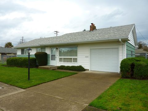 225 Se Clay St, Albany, OR 97321