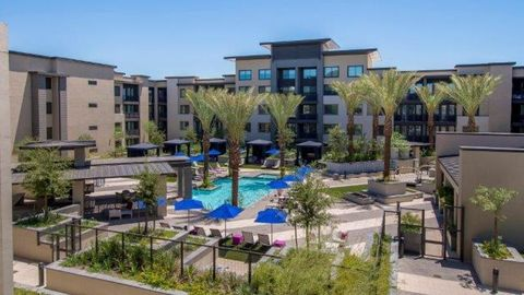 Little Village Phoenix Az Apartments For Rent Realtorcom