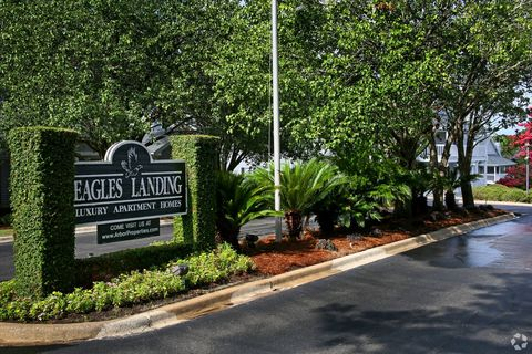 Photo of 1655 Eagles Landing Blvd, Tallahassee, FL 32308