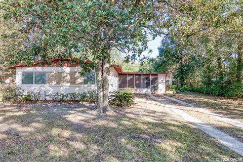 Photo of 1122 Ne 21st Ave, Gainesville, FL 32609