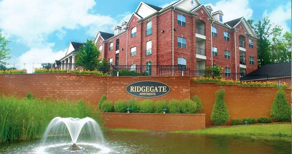 Ridgegate Apartments