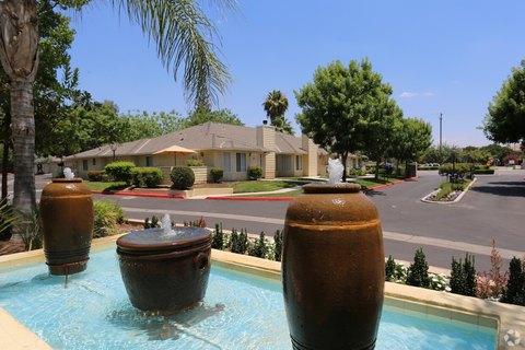 4801 N Fruitvale Ave, Bakersfield, CA 93308
