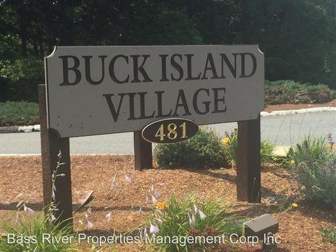 481 Buck Island Rd, West Yarmouth, MA 02673