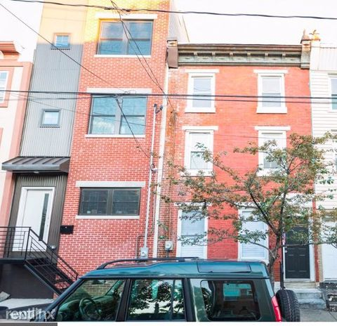 Photo Of 1719 N 3rd St Philadelphia Pa 19122 House For Rent