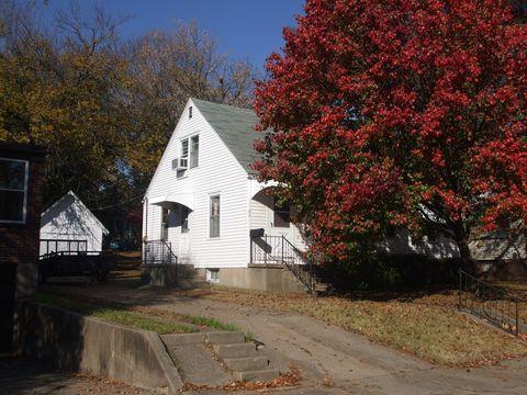43 N Hanover St, Cape Girardeau, MO 63701