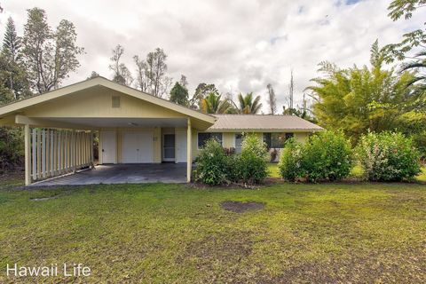 Photo of 15-1553 24th Ave, Keaau, HI 96749