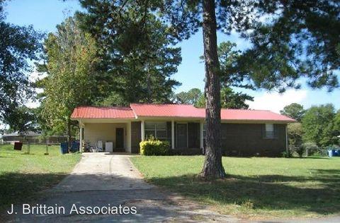605 Elizabeth Rd Sw, Jacksonville, AL 36265