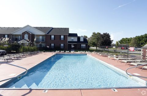 Photo of 3763 Winston Dr, Lafayette, IN 47905