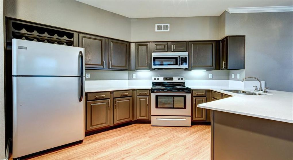 New Apartments In Round Rock