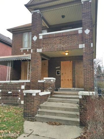 2268 Blaine St, Detroit, MI 48206
