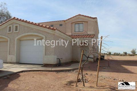 8339 W Santa Cruz Blvd Unit D, Arizona City, AZ 85123