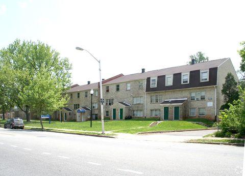 Photo of 2908-2910 Garrison Blvd, Baltimore, MD 21216
