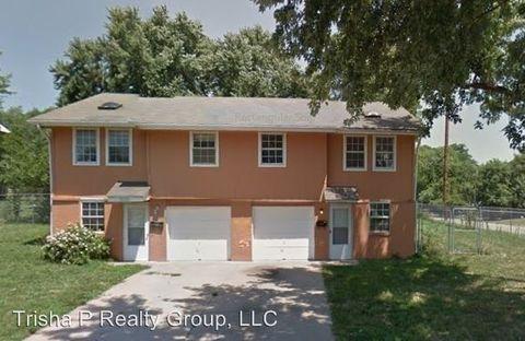 904 Pennsylvania Ave, Leavenworth, KS 66048
