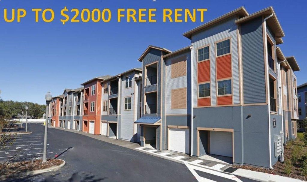 Park Place Apartments Port Richey Fl Reviews
