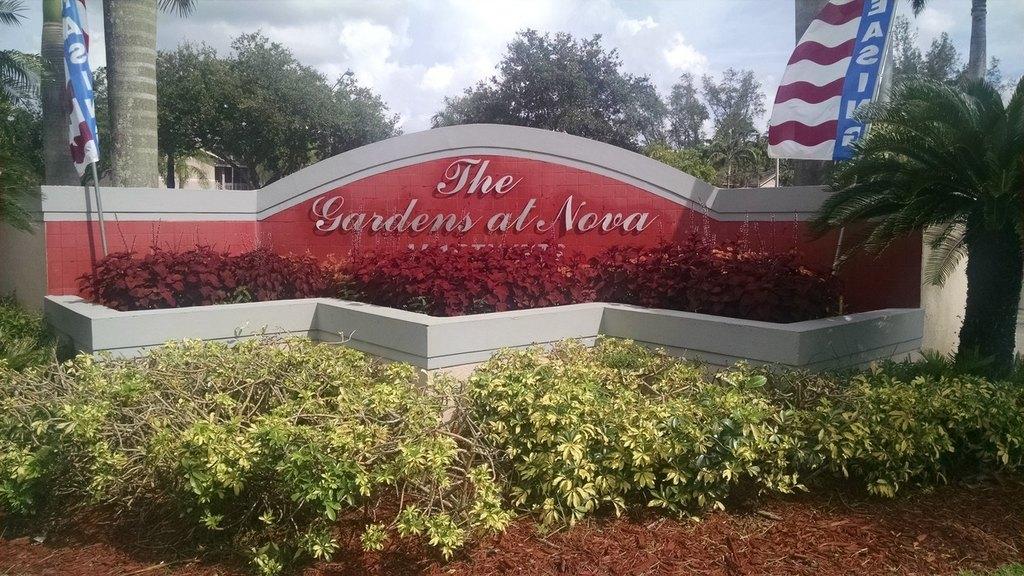 The Gardens at Nova