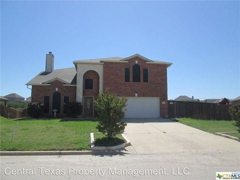 Photo of 619 Tundra Dr, Harker Heights, TX 76548