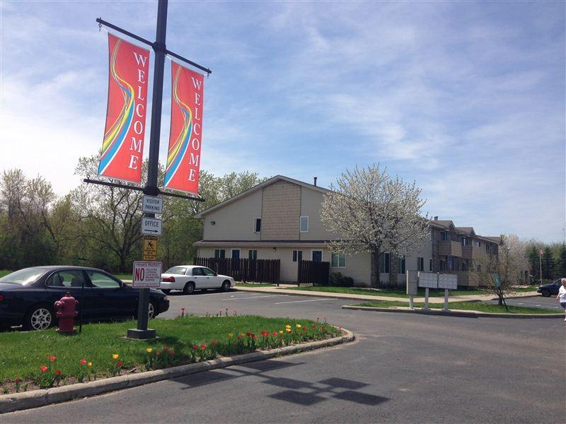 Northwinds Apartments